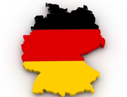 Valvaka med anledning av det tyska valet